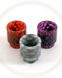 Friction Drip Tips