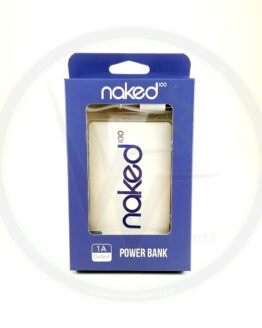 naked 100 battery bank