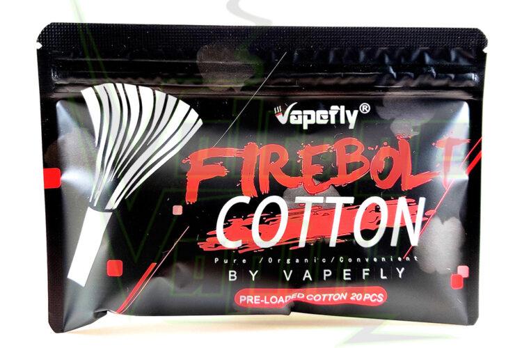 firebolt cotton