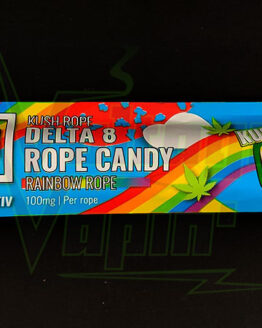 rope candy