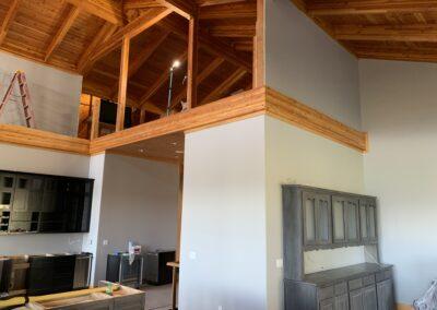 loft space remodel
