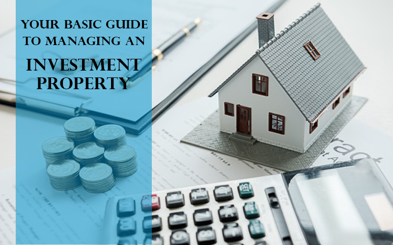 Managing an Investment Property