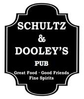 Shultz & Dooley's Pub Logo