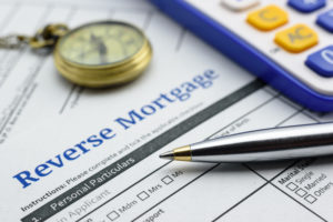 Changes to the Reverse Mortgage