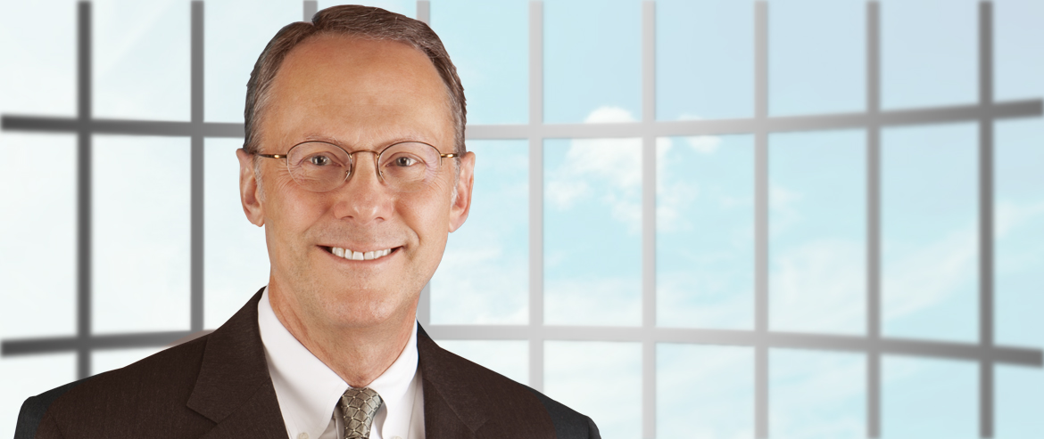 Richard Courtney Earns Inclusion in The Best Lawyers in America