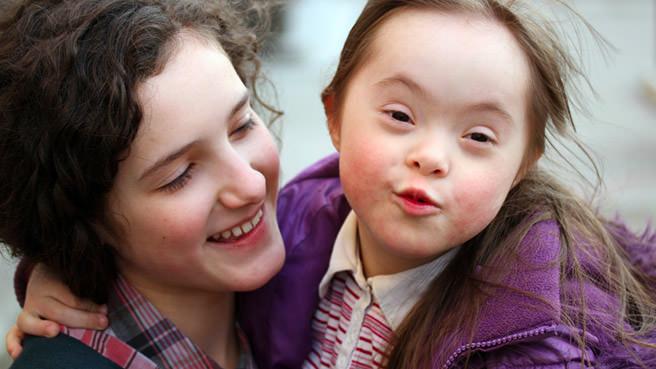 Special needs caregiver