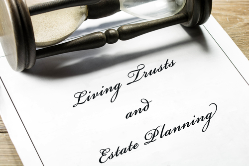 Living Trusts and Estate Planning paper