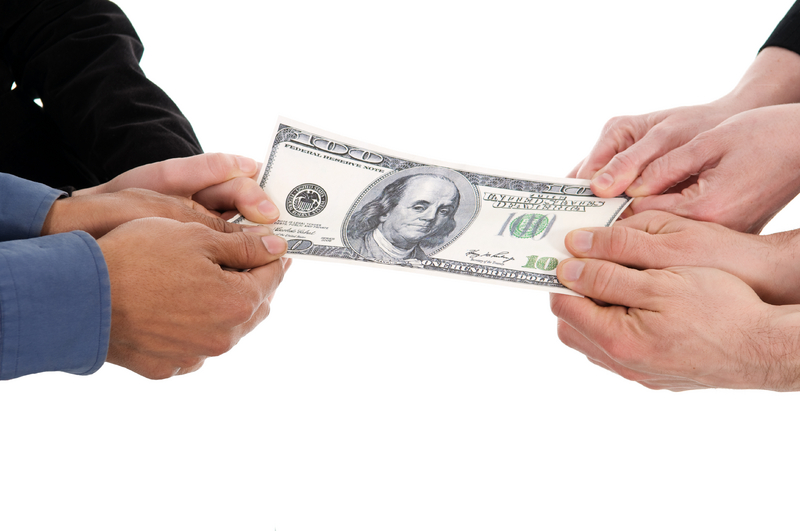 Power of Attorney, Gifts and Self-Dealing