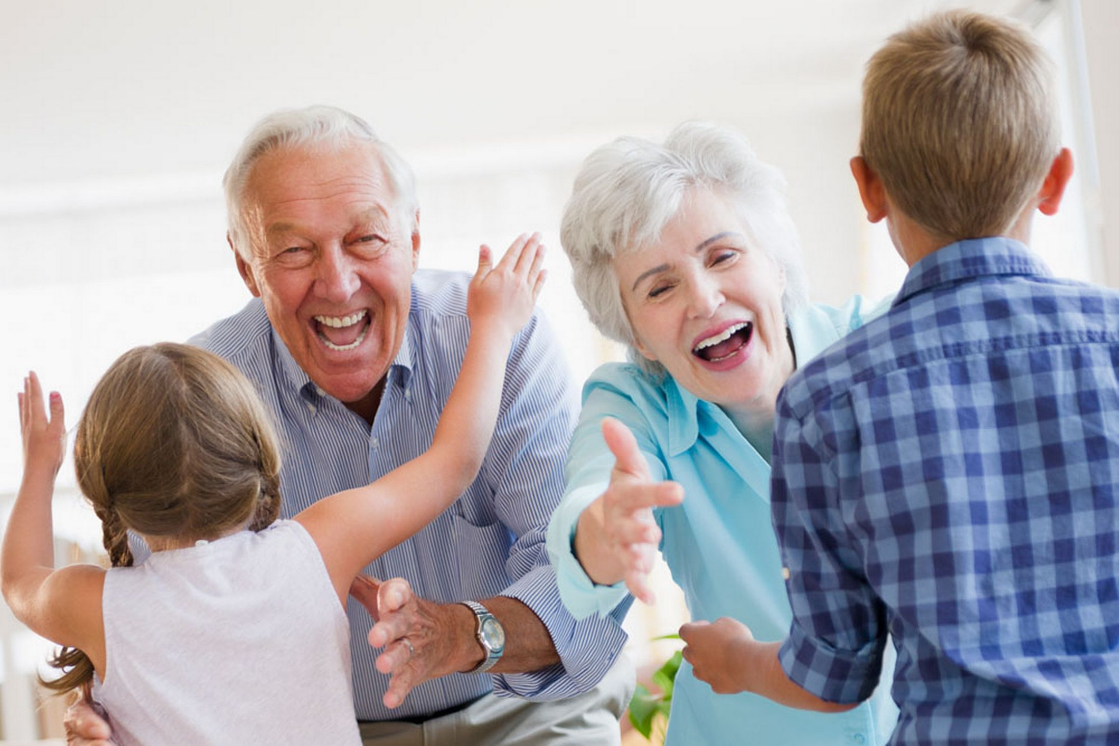 Grandparent's Visitation Rights Clarified by Court