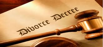 Powers of Attorney and Divorce