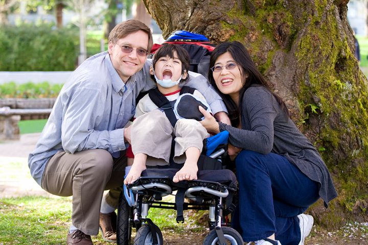 """Planning """"Do's and Don'ts"""" for Special Needs Families"""
