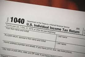 New Tax Return Coming for Seniors
