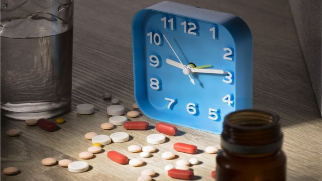 Study: Taking Hypertension Meds at Bedtime Cuts Health Risks Significantly