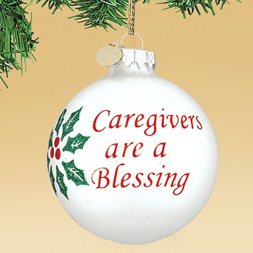 Holiday Helps for Alzheimer's Caregivers