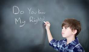 What Parents Need to Know about Special Education Rights