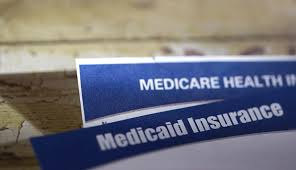 More Older Americans Rely on Medicare and Medicaid