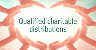 New Tax Saving Benefits to Paying Charities from IRAs