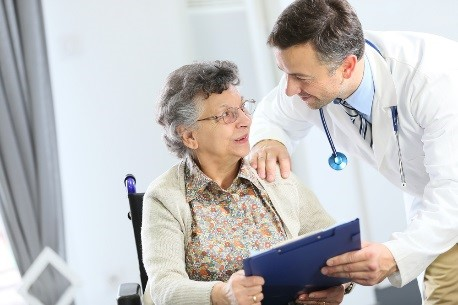 Plan For Your Health Care Decision-Making