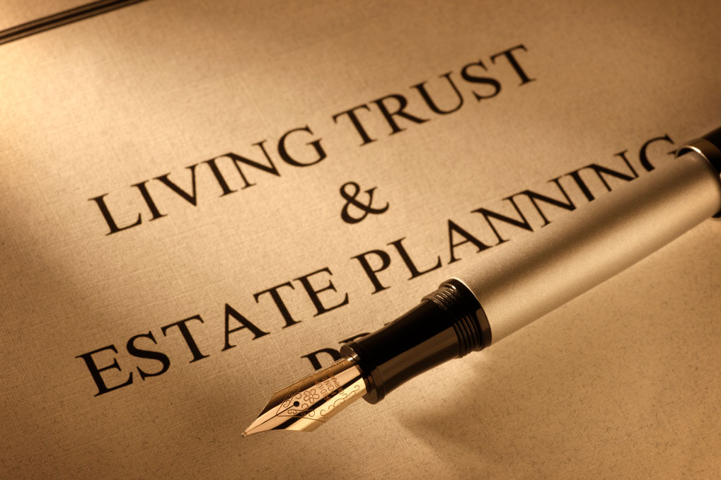Who is Entitled to Know When a Trust is Being Changed