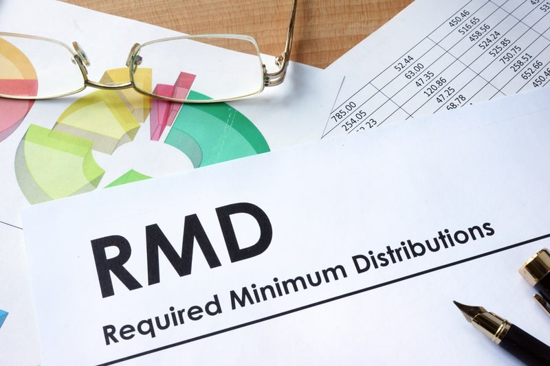 IRS Allows Retirement Account Rollover Relief for 2020 Required Minimum Distributions