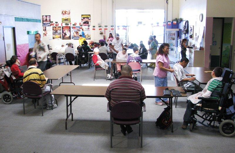 COVID-19 May Shut Many Disability Programs for Good