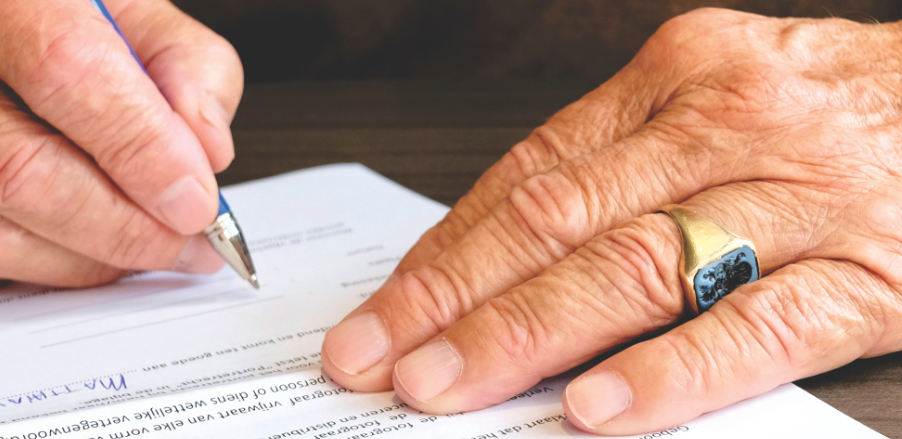 Avoid Probate with New Beneficiary Deed