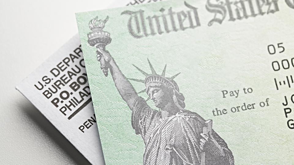 IRS Extends Stimulus Payment Deadline to Help Non-filers