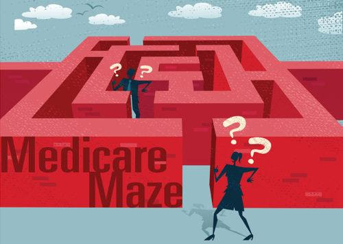 You May Want to Wait on Looking for Medicare Part D Plan