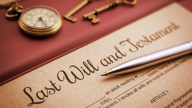 Why Do-it-Yourself Wills Don't Work