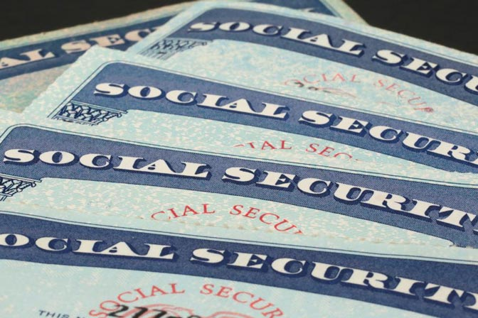 Social Security Actuaries Update Projections for COVID-19
