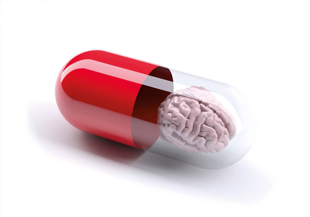 Researchers Discover Drug that Reverses Mental Decline, Aging