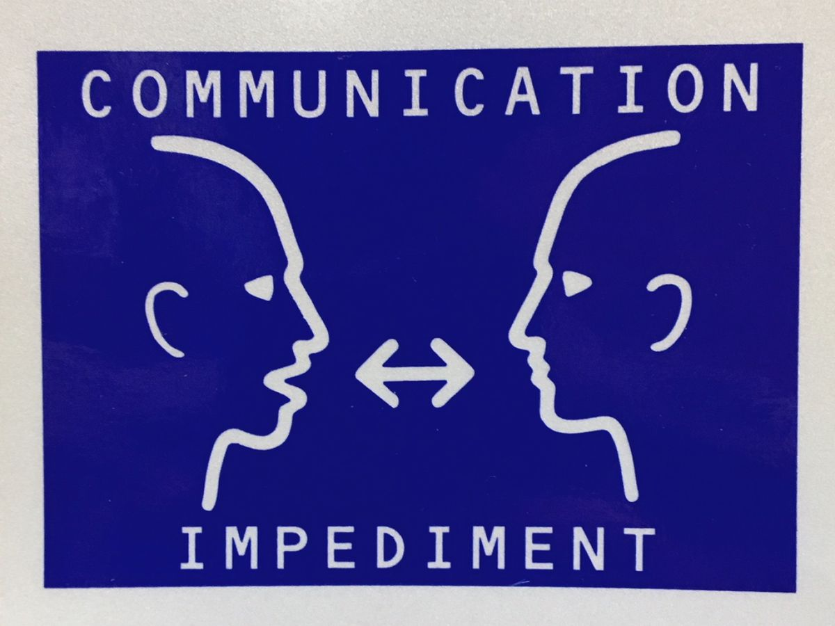 New Driving Decal Available for Communication Impaired Persons