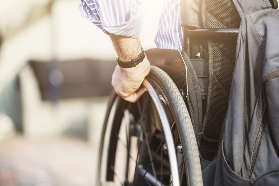 Bipartisan Bill Protects Social Security Benefits for Working Disabled