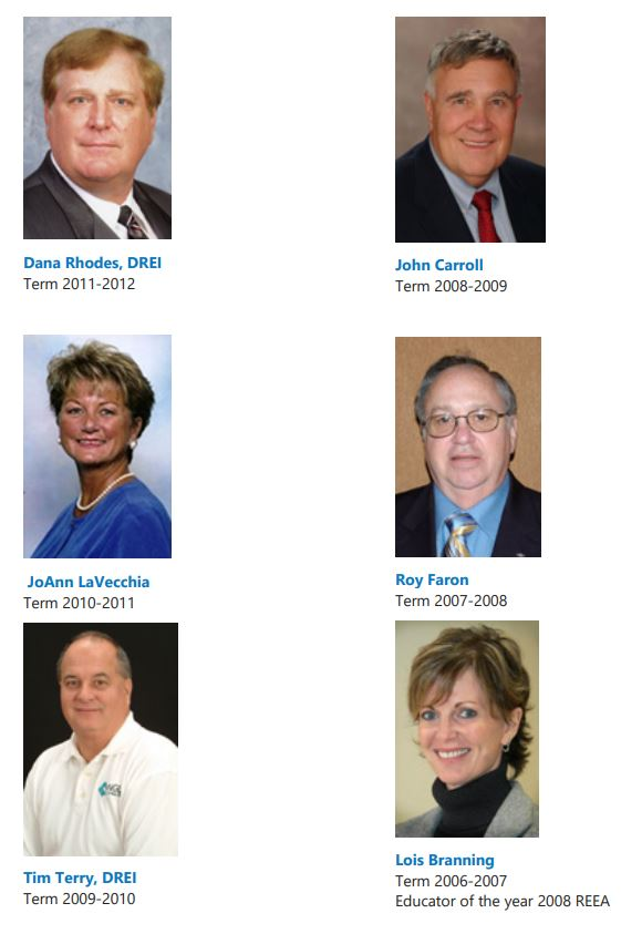 Past Presidents - Page 2