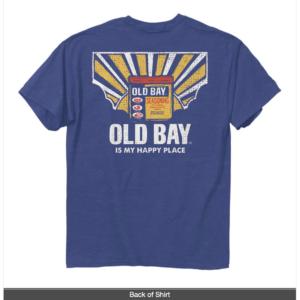OLD BAY® T'S