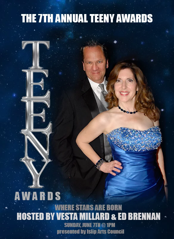 TeenyAwards