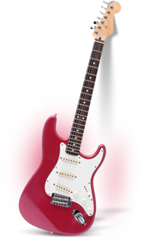 about-guitar