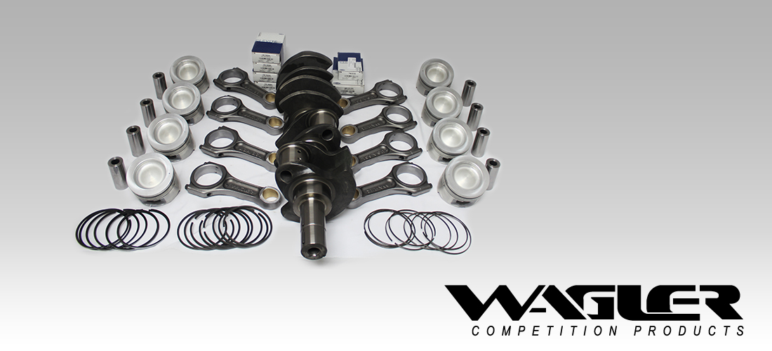 Duramax Entry Level Rotating Assembly