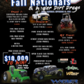 Mac Trailers Fall Nationals & Wagler Dirt Drags