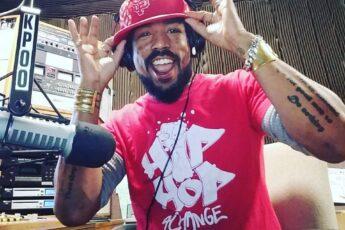 33: Khafre Jay   Hip Hop: Peace, Love, and Having Fun
