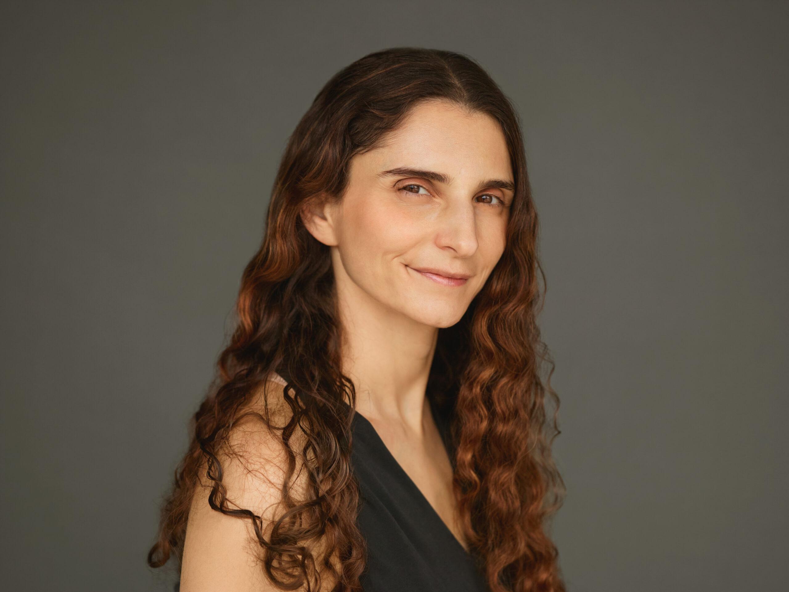 34: Alana Karen | Flood the System to Change It