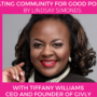 Tiffany Williams   Behind the Scenes of a Fundraising Consultant