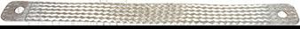braided copper grounding strap