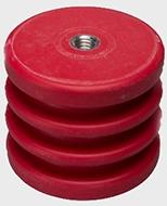 polyester standoff insulator