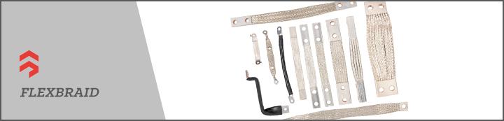 flexbraid header