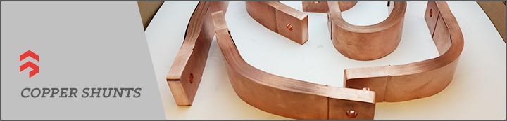 copper shunts heading