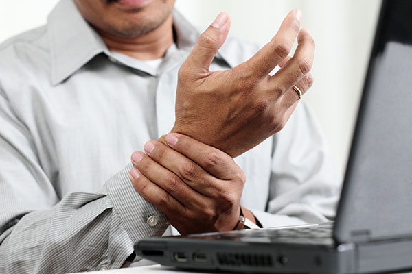 carpal tunnel syndrome, canal tunnel treatment