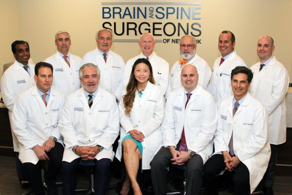 brain surgeons new york, spine surgeons new york