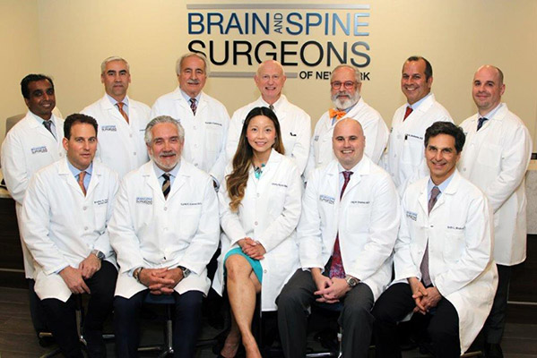 Brain & Spine Surgeons of New York | A Higher Standard of Excellence