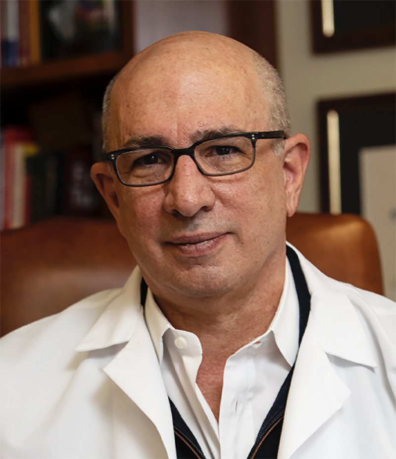 bio photo of dr. peter costantino of brain and spine surgeons of new york